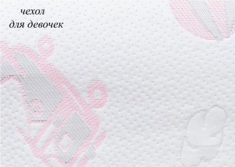 Детский матрас TWINKLE STAR / ТВИНКЛ СТАР H-50 3